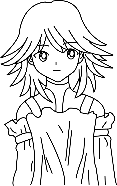 Corrector Yui - Ai